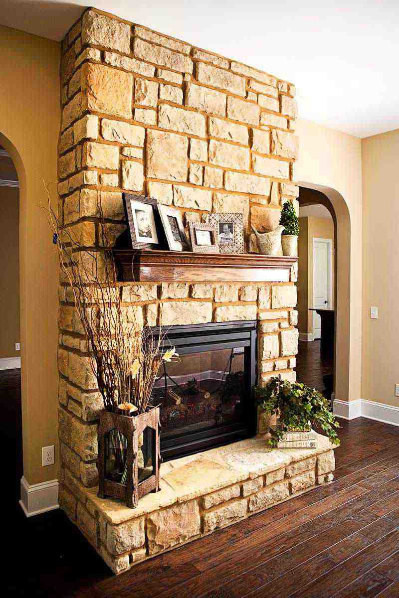 California Stone - Thin Stone Veneer by ProVia