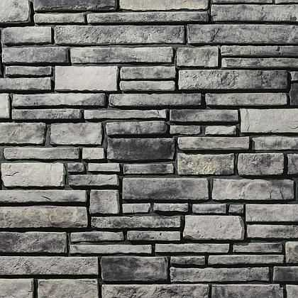 Sterling Chisel Cut - Manufactured Thin Stone Veneer - California Stone