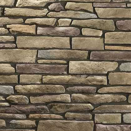 Ozark Ledgestone - Manufactured Thin Stone Veneer - California Stone