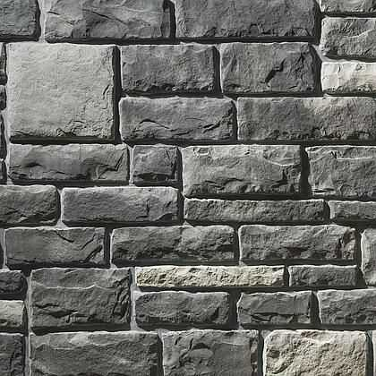 Blue Ridge Limestone - Manufactured Thin Stone Veneer - California Stone