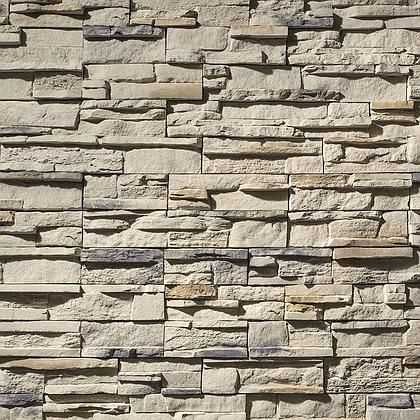 Adobe Sands PrecisionFit - Manufactured Thin Stone Veneer - California Stone