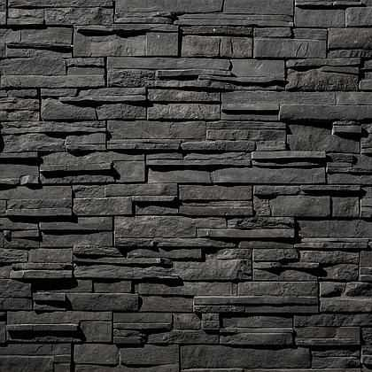 Onyx PrecisionFit - Manufactured Thin Stone Veneer - California Stone