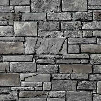 Slate Terra Cut - Manufactured Thin Stone Veneer - California Stone