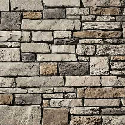 Summit Terra Cut - Manufactured Thin Stone Veneer - California Stone
