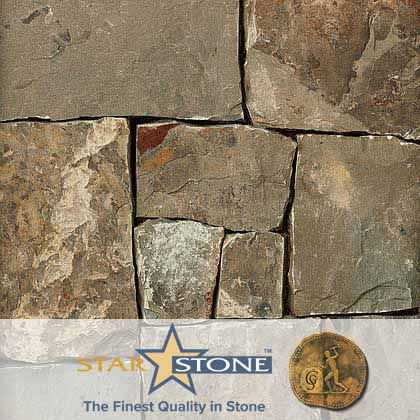 Wasatch - North River - Thin Stone Veneer