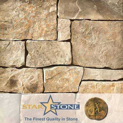 Wasatch- Wind River - Thin Stone Veneer