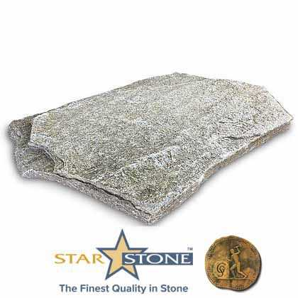 Storm Mountain Patio Stone 1inch