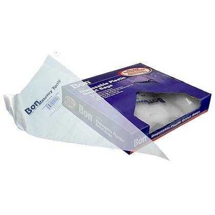 Disposable Grout Bags