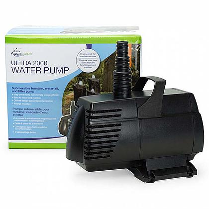 Ultra 2000 Water Pump