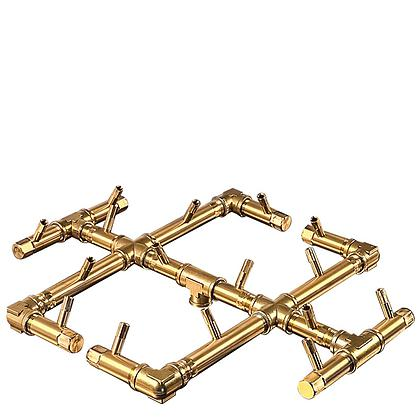 Brass 180k Natural Gas Burner