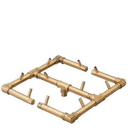 Brass 120k Natural Gas Burner